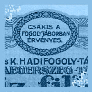Fogolytábori kiadások (1914-1918)